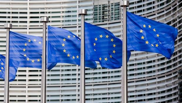 flags european union